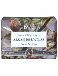 Aleppo Seife mit Arganöl, Argan de l'Atlas, Tadé, 100 g