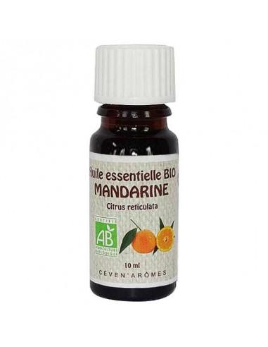 Ätherisches Öl, Bio, Ceven' Arômes, 10 ml, Mandarine