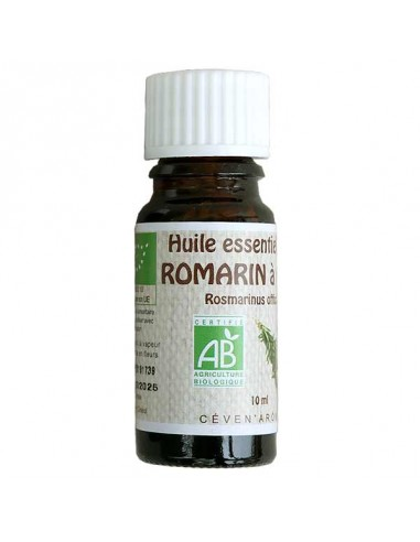 Ätherisches Öl, Bio, Ceven' Arômes, 10 ml, Rosmarin