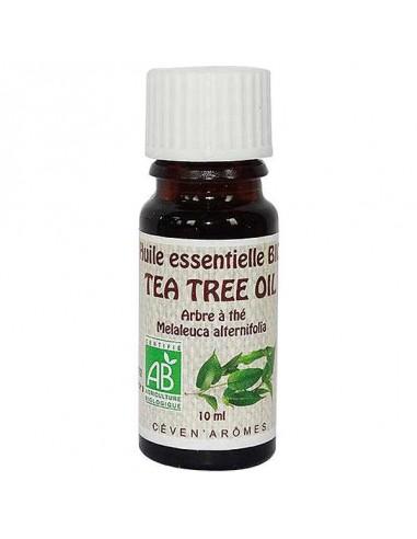 Ätherisches Öl, Bio, Ceven' Arômes, 10 ml, Teebaumöl