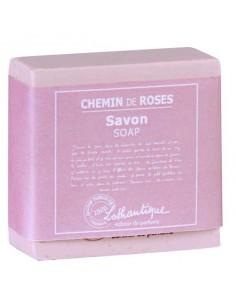 Seife, Chemin de roses, Lothantique, 100 g