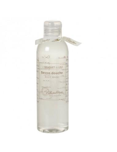 Body wash, Le Bouquet de Lili, Lothantique, 200 ml