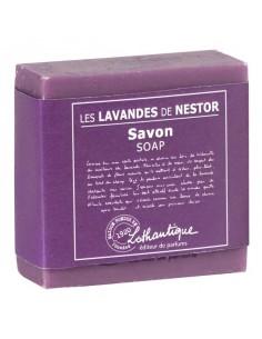 Lavendelseife, Les Lavandes de l'oncle Nestor, Lothantique, 100 g