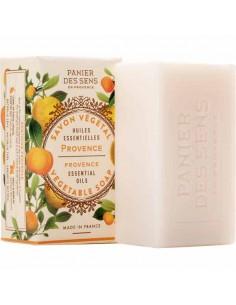 Extra-sanfte Seife, Panier des Sens, Provence, 150 g