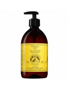 Duschgel - Gel de douche Botanique, Hyaline, Féret Parfumeur, 450 ml