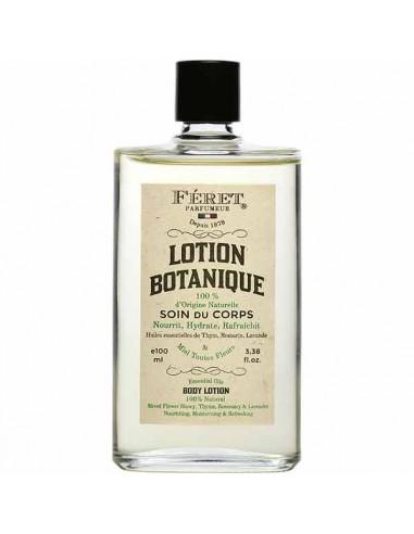 Botanical Body Lotion, Hyaline, Féret Parfumeur, 100 ml