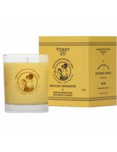 Duftkerze, Hyaline, Féret Parfumeur, 180 g