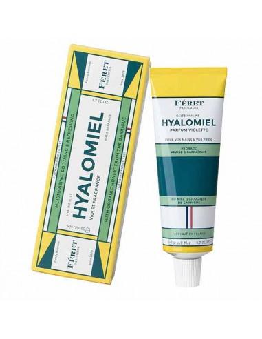Hyalomiel gelée hyaline, Art Deco, Féret Parfumeur, 50 ml
