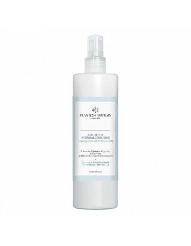 Hydroalcoholic Lotion Spray, Plantes et Parfums de Provence, 250 ml