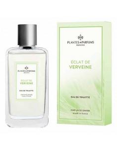 Eau de Toilette, Verveine (Eisenkraut), Les Intemporels, Plantes et Parfums de Provence, Eisenkraut, 100 ml