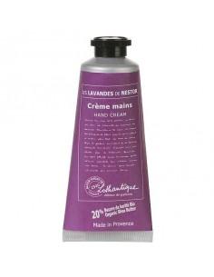 Hand Cream, Lavender, Les Lavandes de l'oncle Nestor, Lothantique, 30 ml
