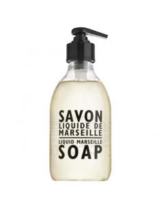 Savon liquide de Marseille, Compagnie de Provence, Sans Parfum, 300 ml