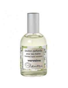 Scented hand solution, Verveine, Lothantique, 50 ml