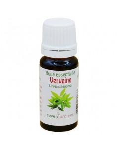 Ätherisches Öl, Fairtrade, Ceven' Arômes, 10 ml, Verveine (Zitronenverbene)