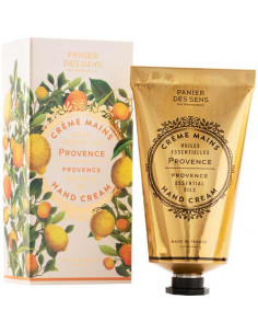 Handcreme, Panier des Sens, Provence, 75 ml
