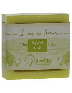 Seife 100 g (Mas de Verveines - Lothantique)