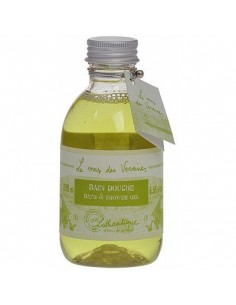 Bath and Shower Gel 200 ml (Mas de Verveines - Lothantique)