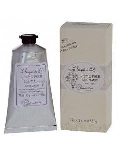 Crème pour les mains 75 ml (Le Bouquet de Lili - Lothantique)